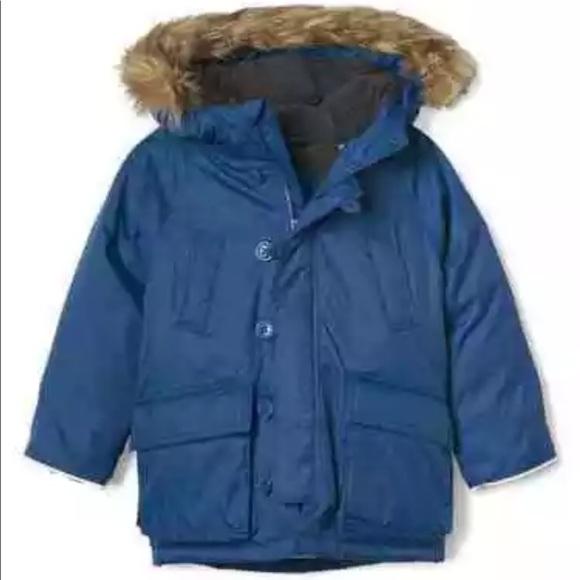 ec2b5395ecb9 GAP Jackets   Coats